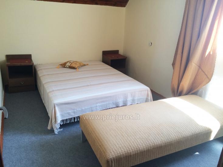 Dviejų kambarių butas Pervalkoje - 6