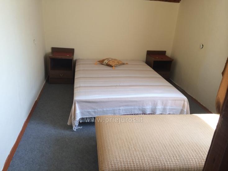 Dviejų kambarių butas Pervalkoje - 7