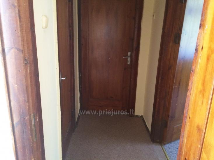 Dviejų kambarių butas Pervalkoje - 8