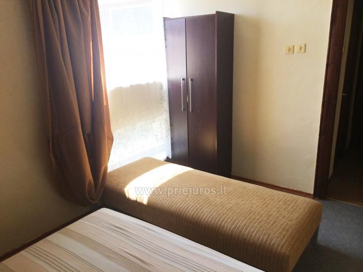 Dviejų kambarių butas Pervalkoje - 9