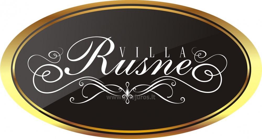 """""""Rusne Villa"""" - 31"""
