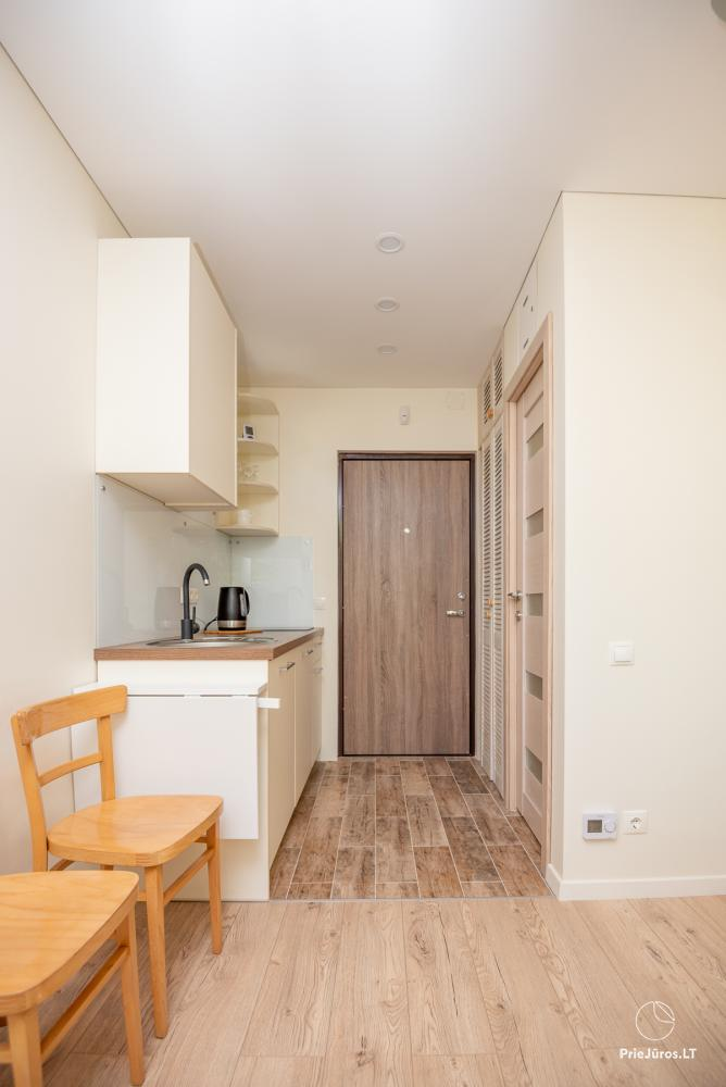 Apartment Santauta for rent in Juodkrante, Curonian Spit - 5