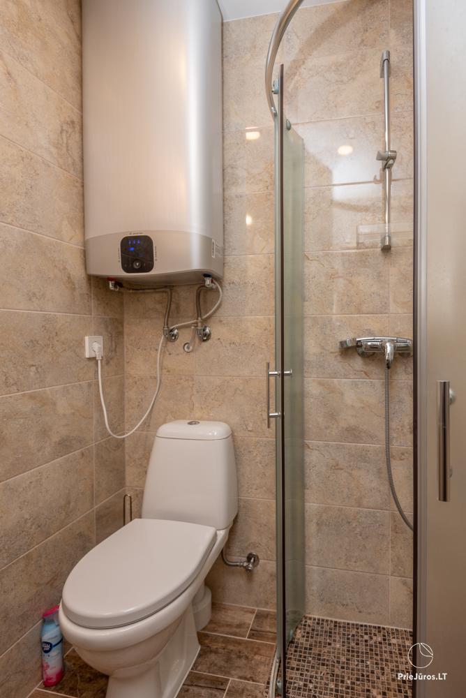 Apartment Santauta for rent in Juodkrante, Curonian Spit - 8