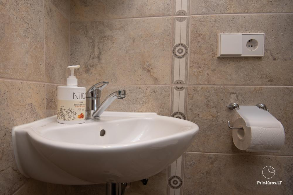 Apartment Santauta for rent in Juodkrante, Curonian Spit - 7