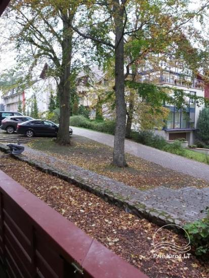Apartment Santauta for rent in Juodkrante, Curonian Spit - 10