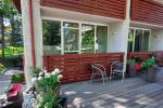Apartment Santauta for rent in Juodkrante, Curonian Spit