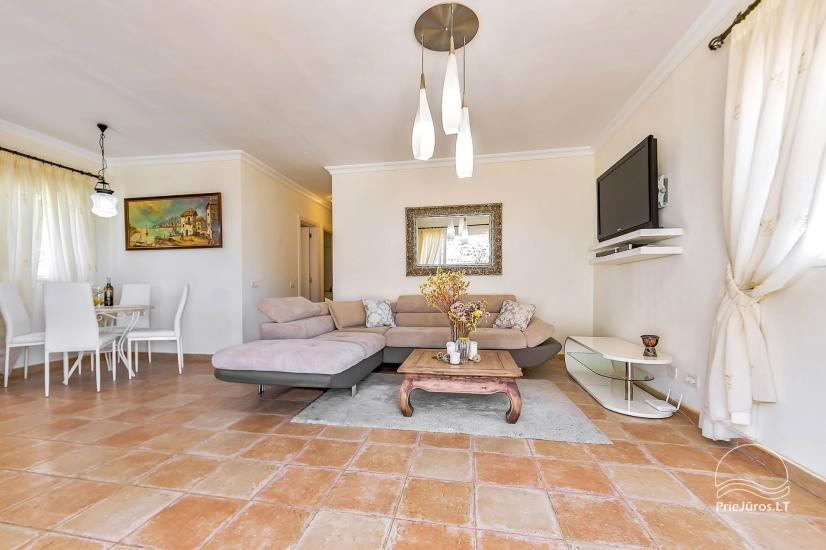 Cosy apartment in the center of Los Gigantes - 12