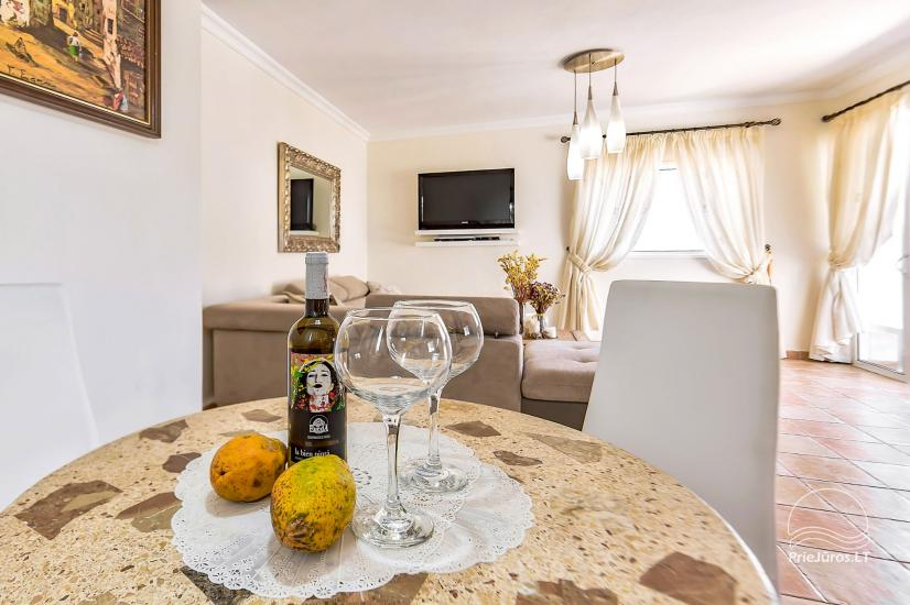 Cosy apartment in the center of Los Gigantes - 16