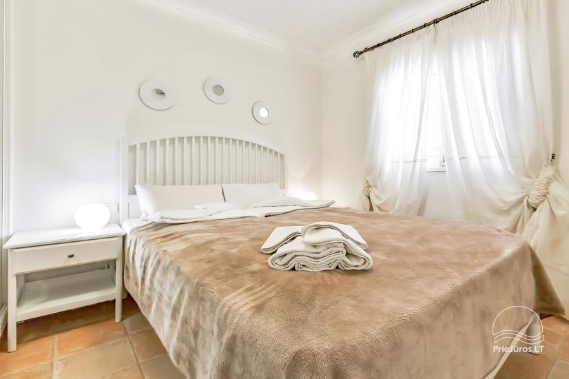 Mājīgs apartamentu centrā Los Gigantes - 29
