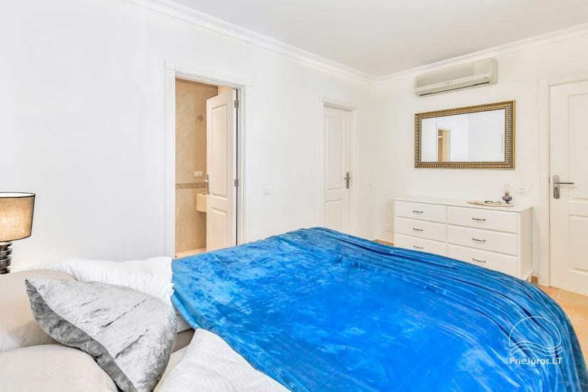 Mājīgs apartamentu centrā Los Gigantes - 35