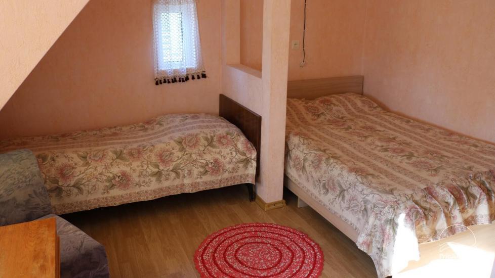 Kambarių nuoma Pas Nijolę prie parko, Medžiotojų gatvėje, Palangoje - 9