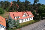 Cottage for rent in Curonian Spit