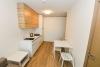 Modernus dviejų kambarių butas Palangoje - 4