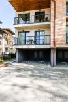 Modernus dviejų kambarių butas Palangoje - 11