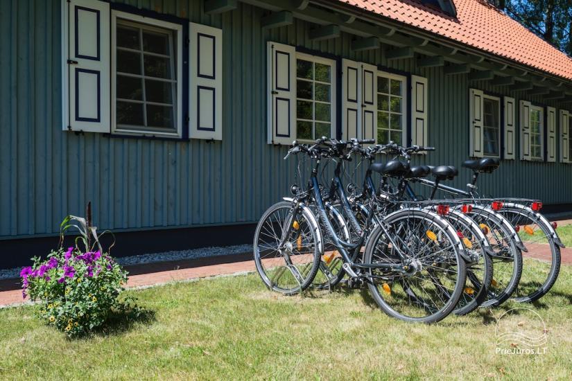 "Guesthouse ""SAVA Waterfront Villa"" - 9"