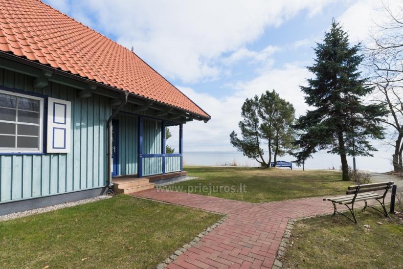 "Guesthouse ""SAVA Waterfront Villa"" - 7"