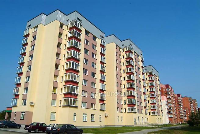 Naujai įrengtas dviejų kambarių butas Klaipėdoje - 1