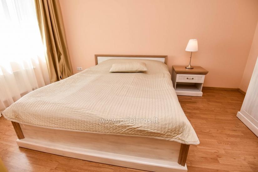 Naujai įrengtas dviejų kambarių butas Klaipėdoje - 2
