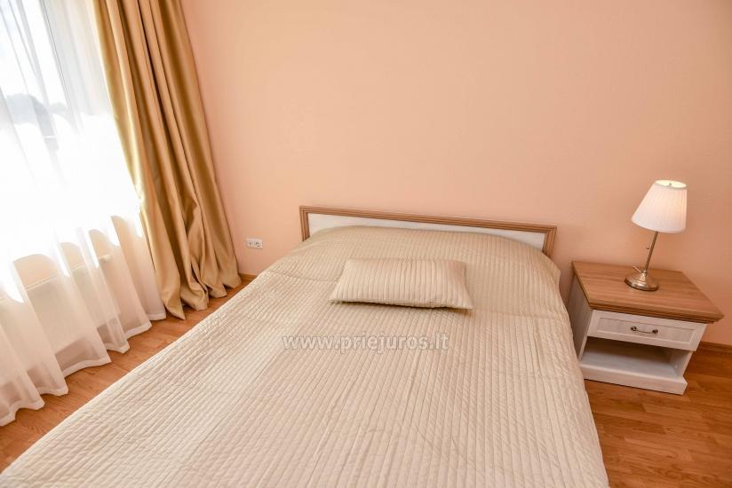 Naujai įrengtas dviejų kambarių butas Klaipėdoje - 5
