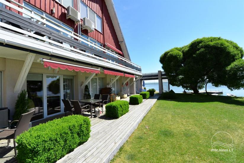 Apartment for rent in Curonian Spit, Pervalka, Lithuania - 10