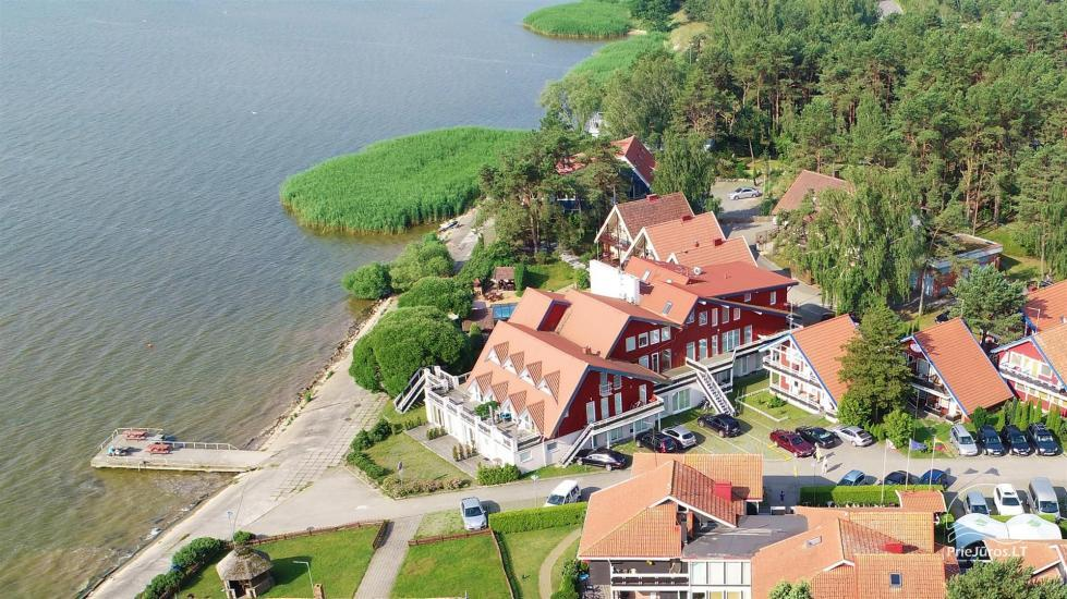 Apartment for rent in Curonian Spit, Pervalka, Lithuania - 11
