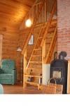 Brīvdienu māja Kāpas ar pludmali, bezmaksas saunu, makšķerēšana, ekskursijas un medības - 9