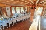 Gästehaus mit Restaurant und Sauna PAMARIO BURĖ in der Nähe der Kurischen Lagune - 3