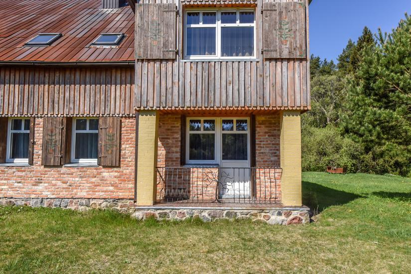 Heimstätte Laukdvaris für Urlaub und Feste - 18