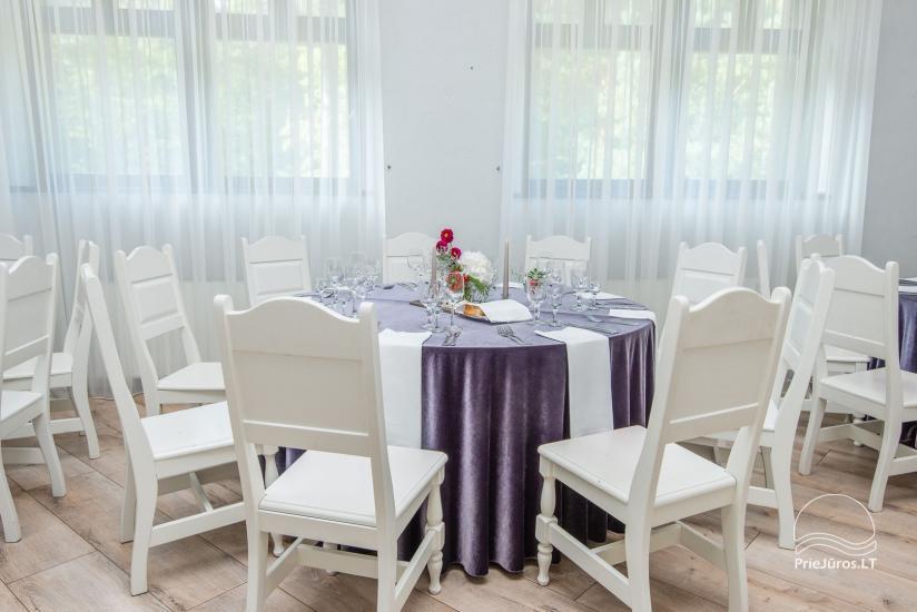 Heimstätte Laukdvaris für Urlaub und Feste - 29