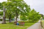 Tikko restaurēts dzīvoklis īres Juodkrante, Kuršu kāpā, Lietuvā - 6