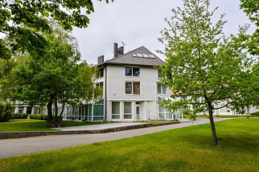 Tikko restaurēts dzīvoklis īres Juodkrante, Kuršu kāpā, Lietuvā - 4