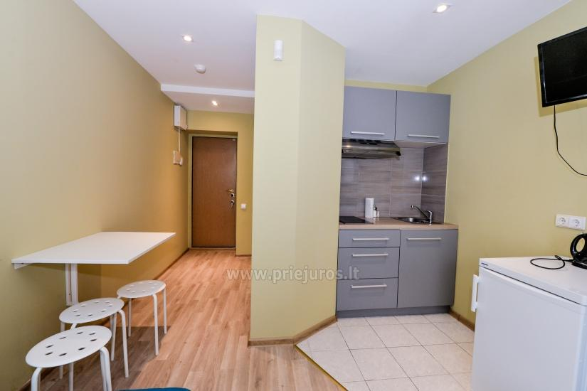 Renovated apartment for rent in Juodkrante, Curonian Spit, Lithuania - 4