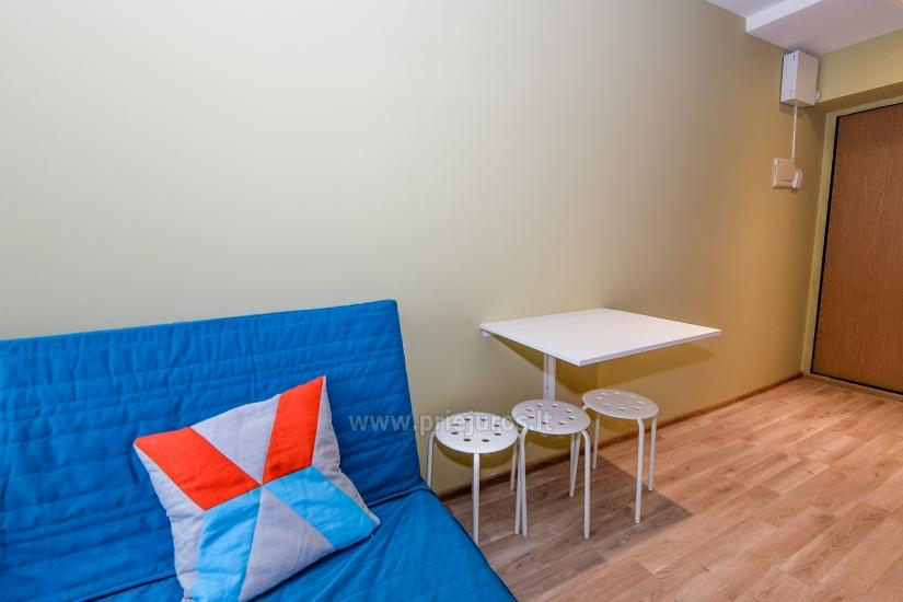 Renovated apartment for rent in Juodkrante, Curonian Spit, Lithuania - 8