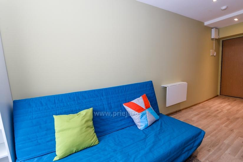 Renovated apartment for rent in Juodkrante, Curonian Spit, Lithuania - 7