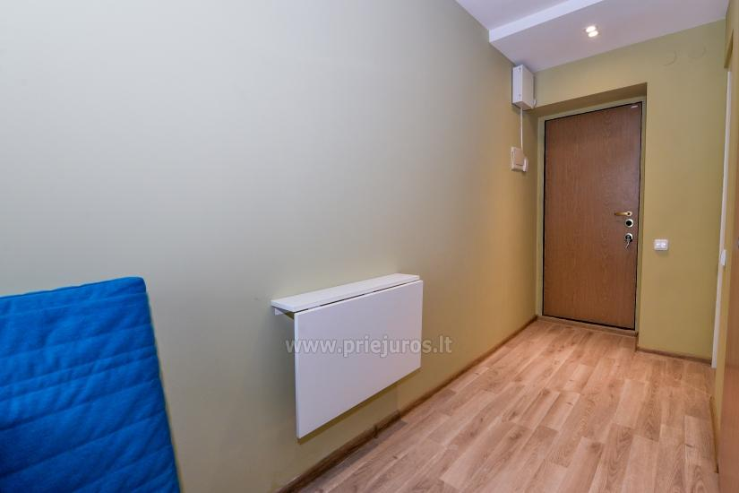 Renovated apartment for rent in Juodkrante, Curonian Spit, Lithuania - 9