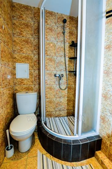 Renovated apartment for rent in Juodkrante, Curonian Spit, Lithuania - 10