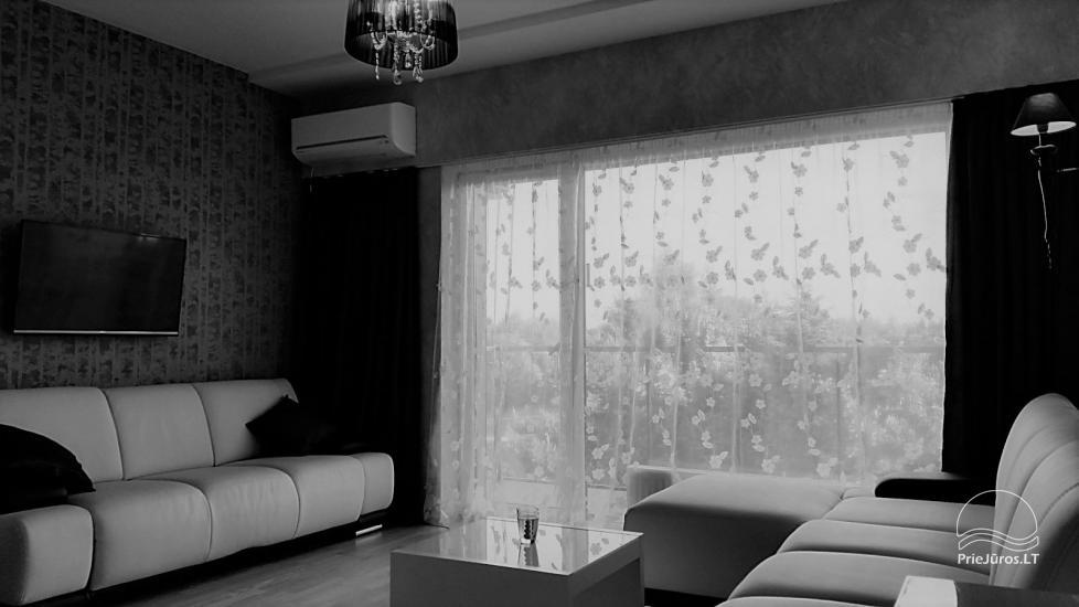 Palanga Green Apartment - 4