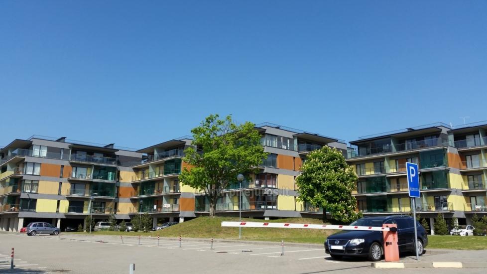Palanga Green Apartment - 11