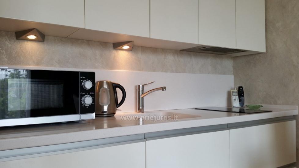 Palanga Green Apartment - 5