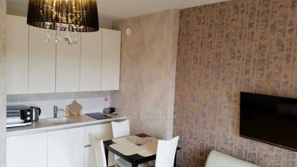 Palanga Green Apartment - 6