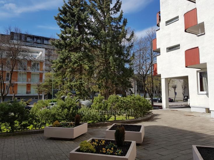 Moderne eingerichtete Wohnung mit gemütlicher Terrasse - 12