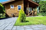 Holiday houses for rest in Sventoji. Only 500 meters to the sea!