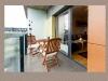 Tvarkingas, puikiai įrengtas 1 kambario butas nuomai - 10