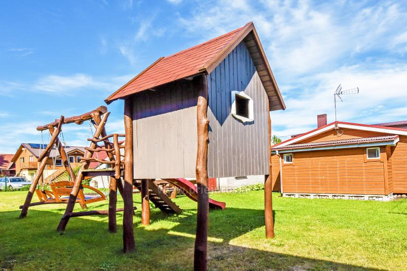Jaukūs nameliai Jūsų poilsiui Šventojoje, Žuvėdrų 30 - 4