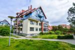 Drei-Zimmer-Wohnung im Zentrum von Nida, Kurische Nehrung, Litauen