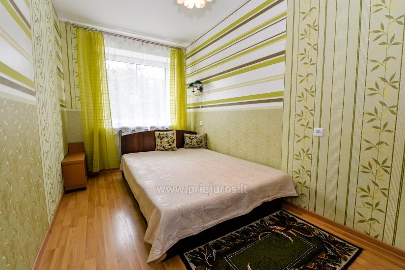 Three rooms apartment in the center of Nida, Curonian Spit, Lithuania - 2