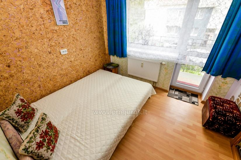 Three rooms apartment in the center of Nida, Curonian Spit, Lithuania - 6