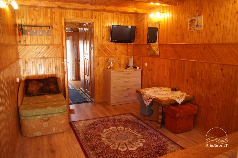 Cottage for rent inNida, Curonian Spit, Lithuania - 2