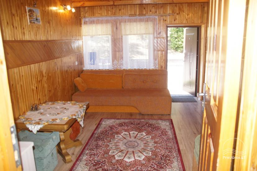 Cottage for rent inNida, Curonian Spit, Lithuania - 3
