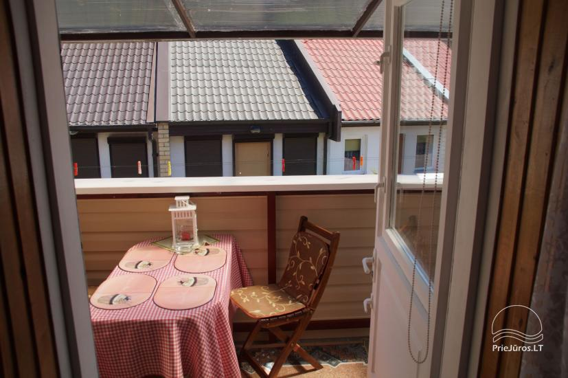 Cottage for rent inNida, Curonian Spit, Lithuania - 5